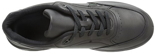 New Balance Men's MK706V2 Walking Shoe, Black, 9.5 4E US