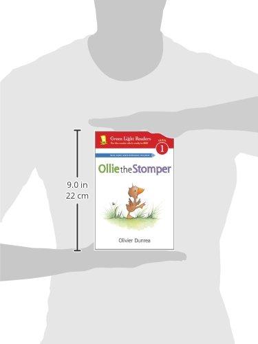 Ollie the Stomper (Reader) (Gossie & Friends)