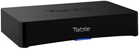 Tablo Streaming Manufacturer Certified Refurbished product image