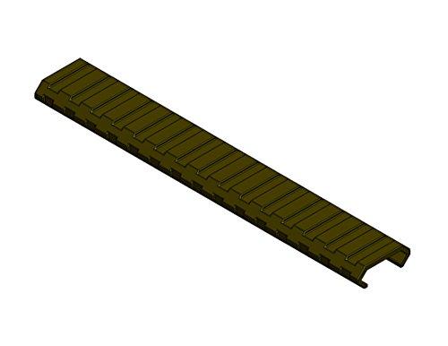quad ladder rail covers - 1