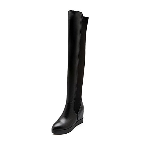 amoonyfashion-womens-high-heels-pointed-closed-toe-blend-materials-above-the-knee-boots-black-40