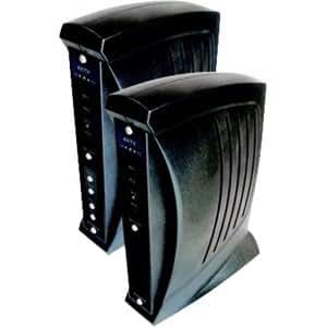 Angeltrax CATV2400PLUS Wireless Cable TV Kit