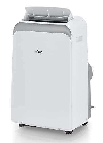 - Arctic King 12K BTU Air Conditioner, White