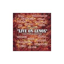 Live on Lenox by Dame Grease Presents