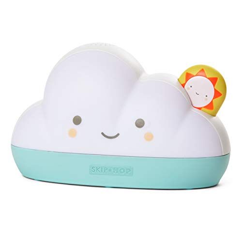 Skip Hop Dream & Shine Toddler Sleep Trainer Alarm Clock
