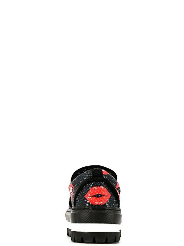 Lips A2 Donna PIFXR8911WJA Red Fornarina Sneaker Shera qYXwxUz