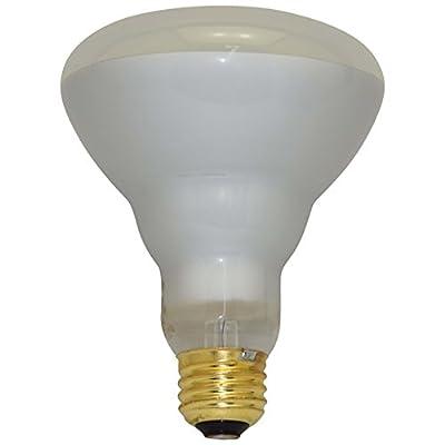 4 BULBS for AERO-TECH ULA-22 LAMP 120VOLTS 65WATTS