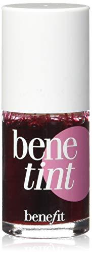 Benefit Cosmetics Benetint Rose Tinted Lip & Cheek Stain 0.33 FL ()