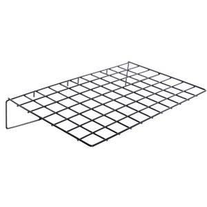 Gridwall Shelf 23 1/2 x 14 (L x D)