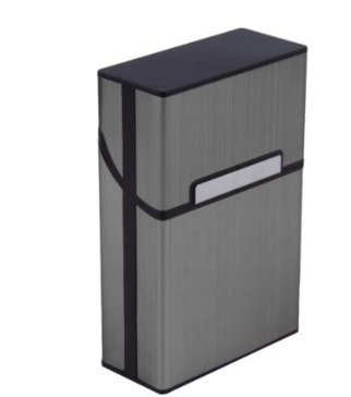 MiiZaru - Funda para caja de cigarrillos