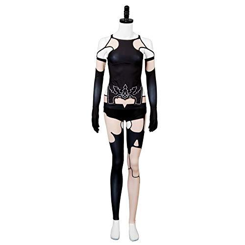 (GOTEDDY Halloween Cosplay Costume Party Dress Up Uniform)