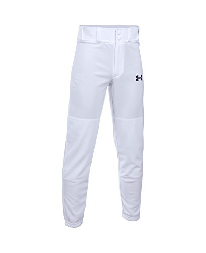 Under Armour Boys' Clean Up Cuffed Baseball Pants – DiZiSports Store