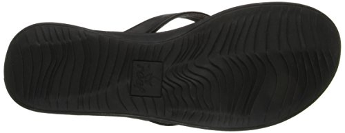 Women's Reef Black Women's Reef Catch Rover fwYPxnBqE