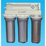 SpectraPure® Maxpure 90 GPD RO/DI System