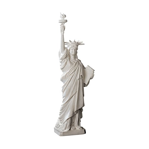 Monument Statue Of Liberty (Design Toscano Liberty Enlightening the World)