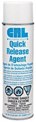 CRL Quick Release Agent - 14 Oz Can