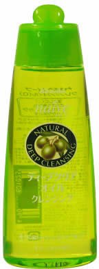 Kracie(Kanebo Home Products) Naive Cleansing Oil: Olive-170ml/6.0fl.oz (japan import)