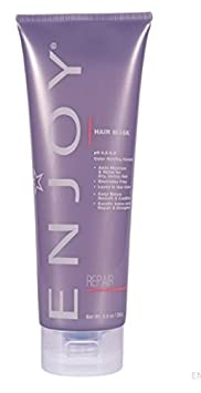 ENJOY by Enjoy HAIR MASK 8 OZ Misc.