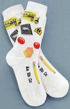 text on socks custom socks teacher socks Novelty Socks Funny socks gift for teacher Teachers gift Words on socks