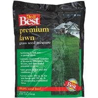 Do it Best Premium Sunny Grass Seed