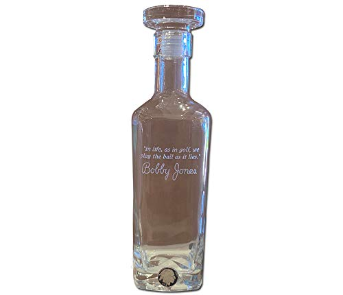Commemorative Decanter - 4