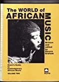 Stern's Guide to Contemporary African Music, Graham, Ronnie, 0745306578