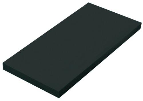 야마켄 적층 벗길 수 있는 컬러 도마 블랙 2 호B-21mm
