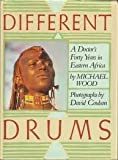 Different Drums, Michael Wood, 0517566559