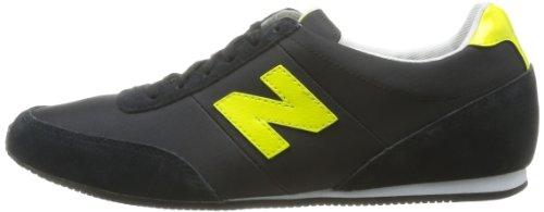 Balance B Deporte New Black Zapatillas yellow Noir Mujer Tela S410 De stkg Negro CdpnwfSq