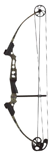youth compound bow 10 pound draw - 6