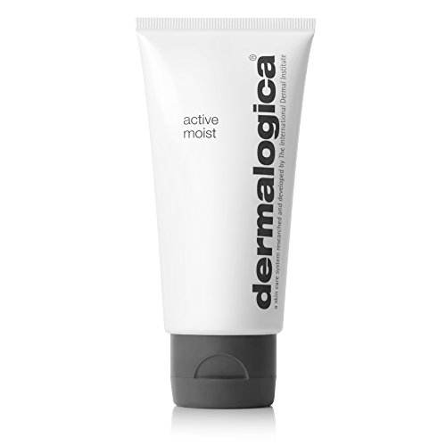 Dermalogica Active Moist, 3.4 Fluid Ounce