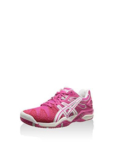 5 Tennis Scarpe resolution Donna Da Rose Asics Gel zwZqEU