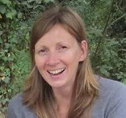 Susannah Leigh