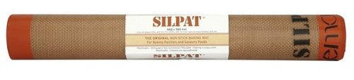 Silpat Paderno Non Stick Silicone Baking Tray/Baking Mat 585 X 385Mm