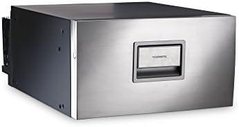 DOMETIC Kühlschrank CoolMatic CD S - Silver