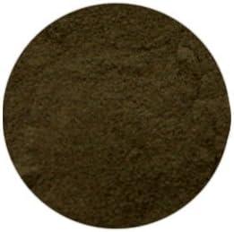 90 Coe 5 Oz Black Opal Powder Frit