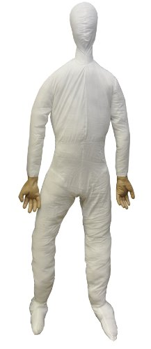 Dummy Full Size With Hands (Home Depot Halloween Costumes)