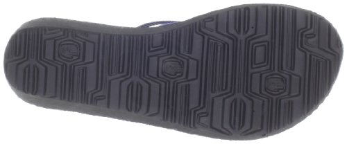 Teva Womens Mush Adapto Wedge Flip Flop-1549