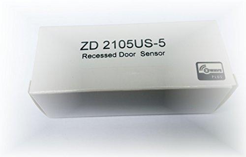 Vision Z-Wave Plus Recessed Door Sensor