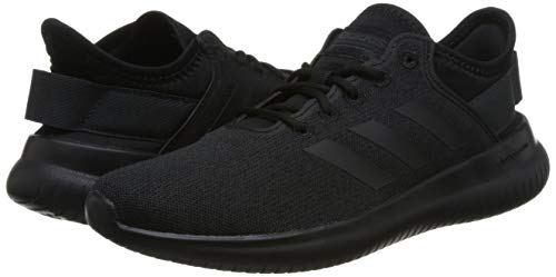 cblack Femme Chaussures Running Qt Cblack Cloudfoam carbon Adidas ftwwht ftwwht Noir Flex De carbon xqt8Yn4Xw