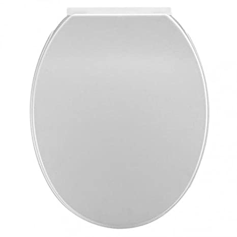 Marvelous Home Standard White Standard Oval Soft Close Toilet Seat Gmtry Best Dining Table And Chair Ideas Images Gmtryco