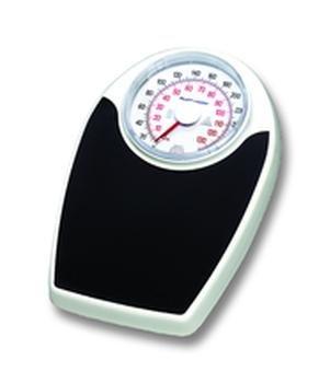 Health o meter© Bath Scale Lg Dial 330 Lbs - Sku HLM142KL by Health o Meter