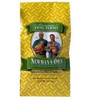 Newmans Own Organic Dog Advncd Chkn&Rice Org3