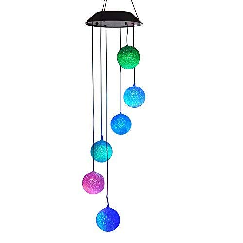 Hanging Led Light Balls in US - 9