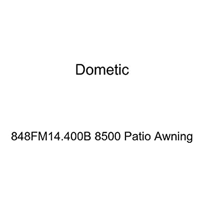 Dometic 848FM14.400B 8500 Patio Awning