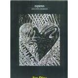 Jim Dine : monotypes et gravures