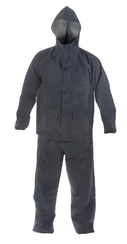 Navy Blue, X-Large RPS Outdoors SX Rainsuit