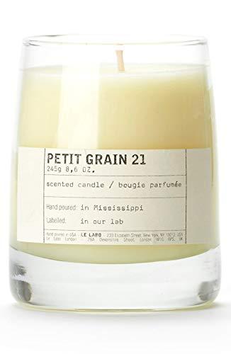 Le Labo Petit Grain 21 Classic Candle 8.6 oz.