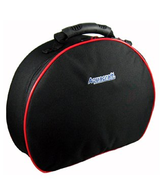 Scuba Diving Padded Regulator Bag - Reg Set Protection