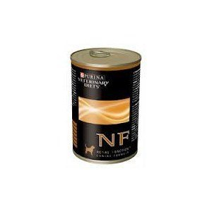 Purina NF KidNey Function Canine Formula Canned Dog Food 12/13.3 oz by Purina Review